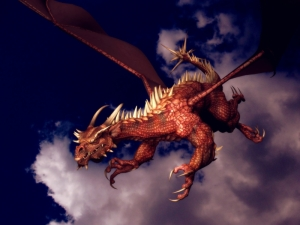 Dragon Flyingwww.eborg3.com