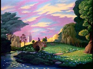 Alice In Wonderland1951 Wallpaper
