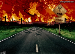 http://www.behance.net/gallery/ROAD-TO-HELL/312826
