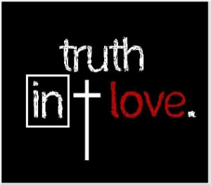 http://uturntograce.wordpress.com/2012/05/22/1-truth-with-grace/