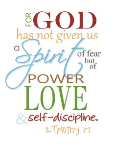 Photo Courtesy Of:http://restministries.com/wp-content/uploads/2012/04/god-has-not-given-us-a-spirit-of-fear.jpg