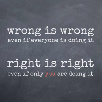 rightandwrong