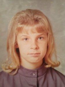 Cheryl - Grade 6