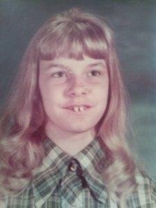 Cheryl - Grade 7
