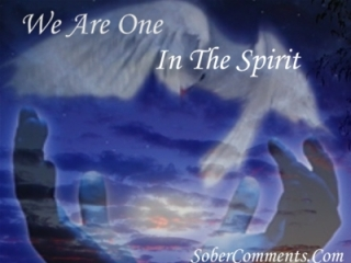 Image Credit: http://www.sobercomments.com/index.php/Spiritual/We-Are-One-In-The-Spirit