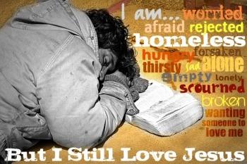 Image Credit: http://darrellcreswell.files. wordpress.com/2012/03/i-love-jesus.jpg