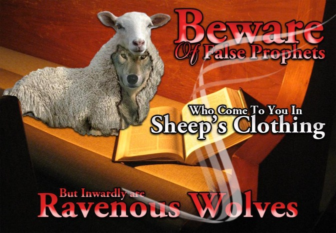 Rick Warren – Shepherd or Wolf in Sheep's Clothing?