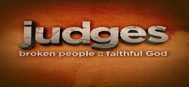 The Strongest Judge… Good News!