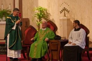 Image Credit: St. Landry Catholic Church