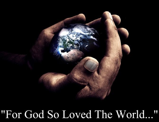 My Redeemer Lives! ~ Hebrews 1:3
