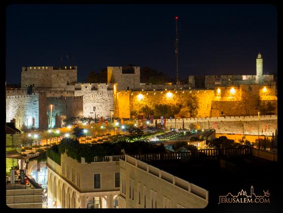Inside Israel – 5/10/2016