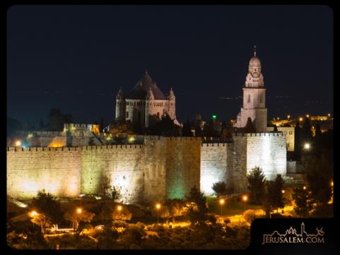 Image Credit: jerusalem.com