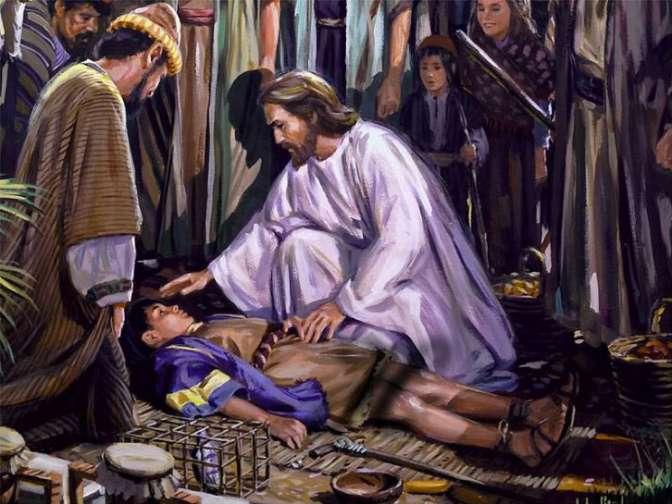 Do You Believe? ~ Matthew 9:27-31 (Part 1)