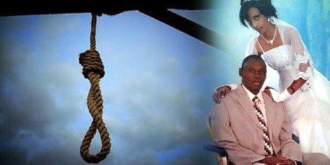 Meriam Ibrahim to be hung inilah.com