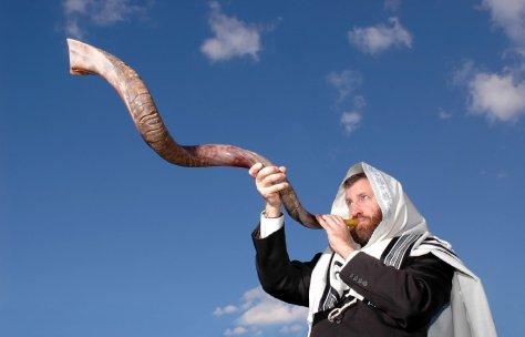 shofar-rosh-hashanah
