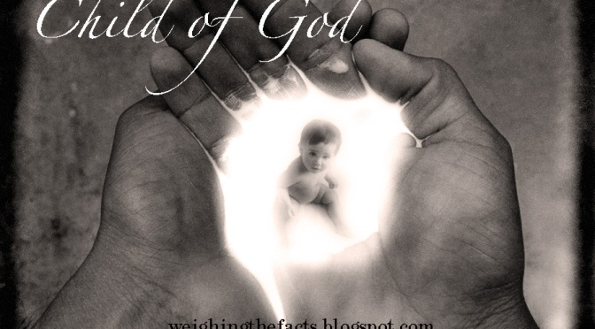 God's Child