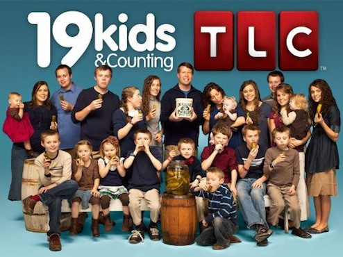Duggar's 19 Kids and Counting Canceled:  My Response to the Revelation of Child Molestation Committed by Josh Duggar & His Family's Response to the Revelation